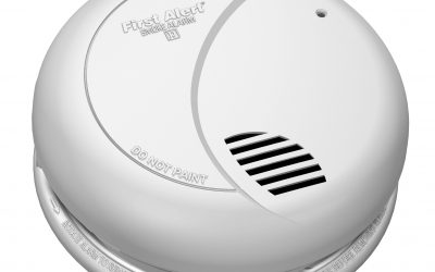 Smoke Alarm Requirements From January 2017