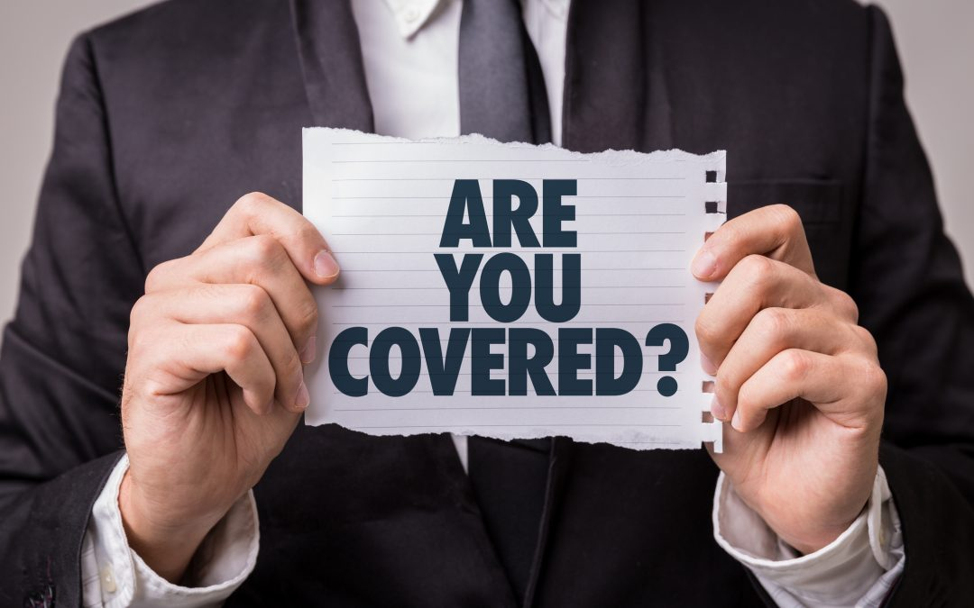 Items Covered by Residential Strata Building Insurance