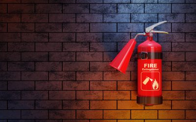 Body Corporate Fined for Fire Safety Breaches