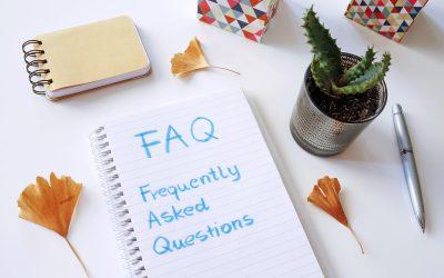 Debt Recovery – FAQ