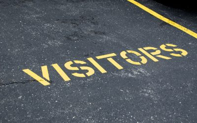 Visitor parking in strata – Who is a visitor?