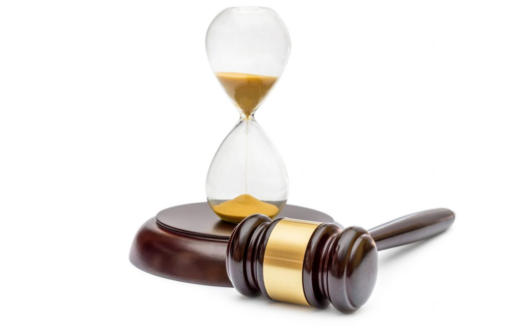 Legal Action Limitation Periods Explained
